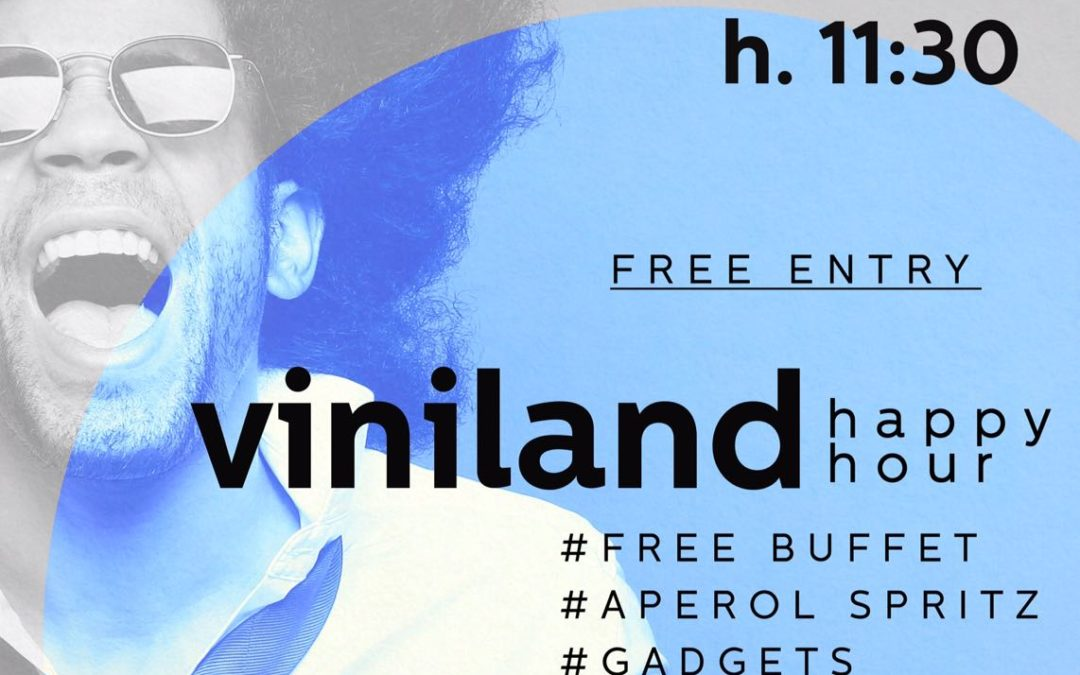 Viniland happy hour